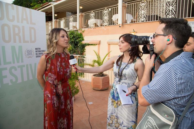 09 Intervista del swff a Miriam Catania