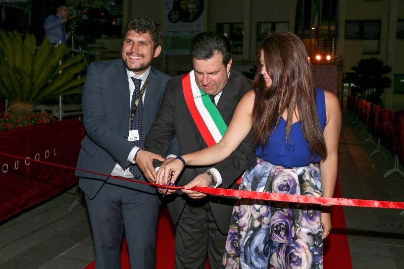 15 Inaugurazione del Red Carpet