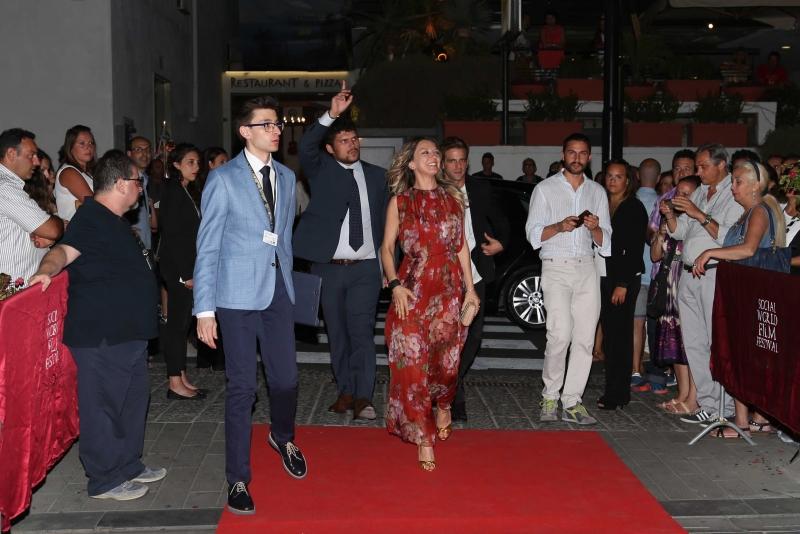 24 Red Carpet Miriam Catania