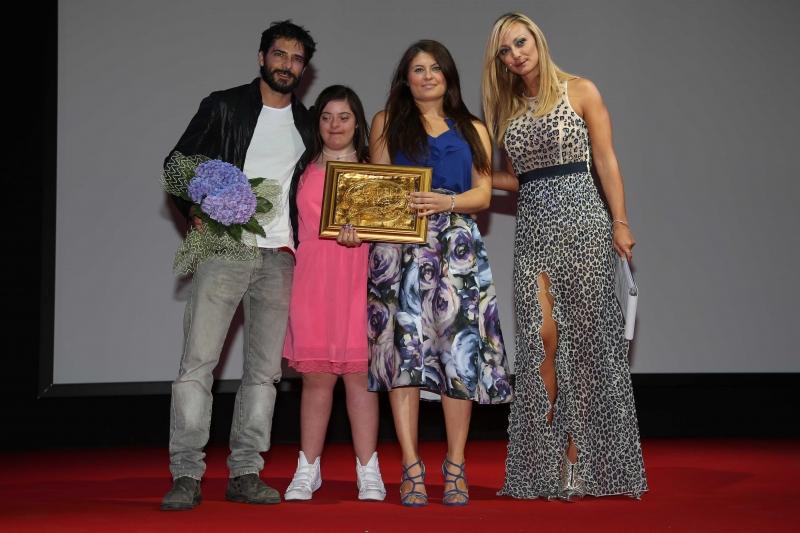 33 Premiazione a Marco Bocci
