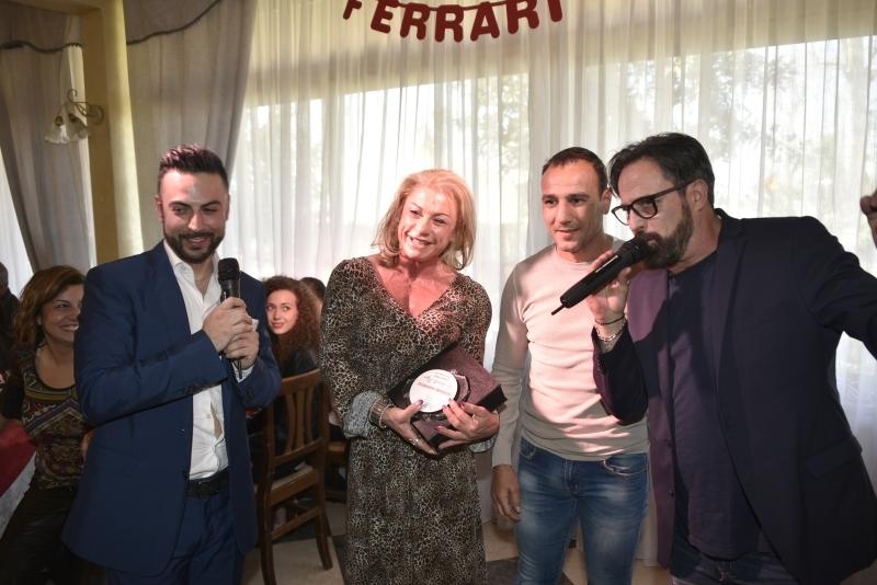 DA SX_ANTHONY PETH_ANTONELLA LIZZA_EMILIANO MARSILI_MARCO BALDINI