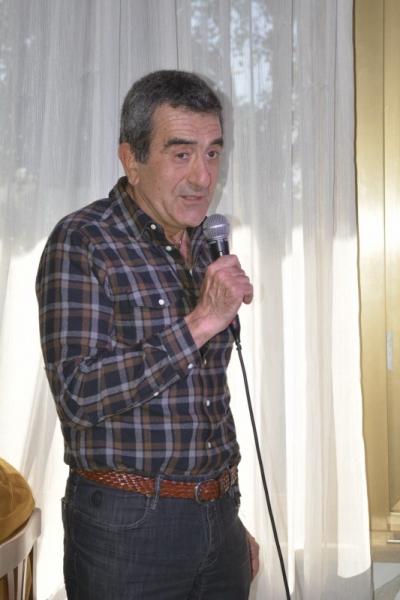 SERGIO BARTALUCCI