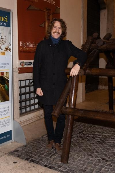 Luca Martella
