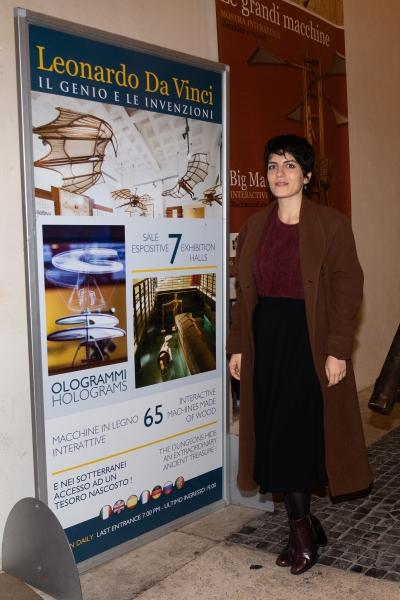 Valeria Zazzaretta