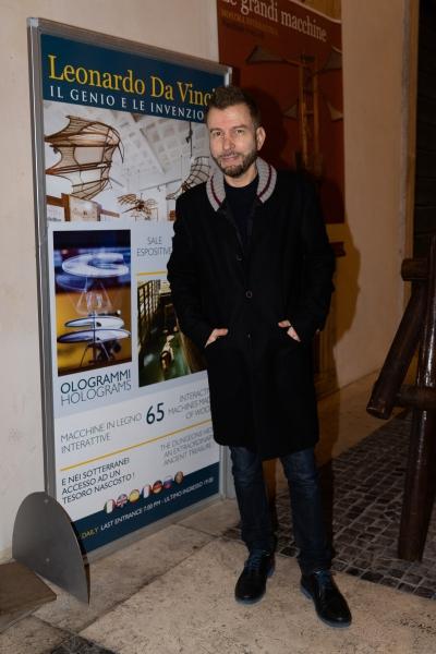 Claudio Guerrini