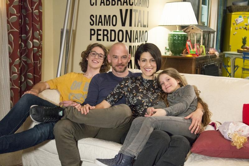 Famiglia Capovolta - I Pellegrini 940A9368