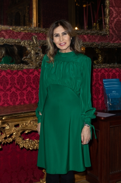 Principessa Maria Pia Ruspoli