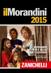Morandini 2015 copertina