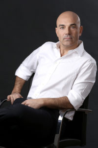 Massimo Romeo Piparo - FOTO IWAN PALOMBI