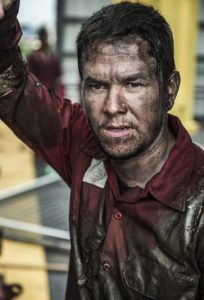 Deepwather Horizon - Mark Wahlberg