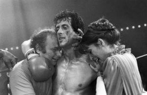 Rocky di John G. Avildsen
