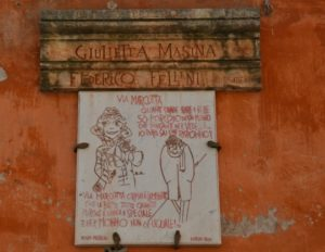 Casa di Fellini